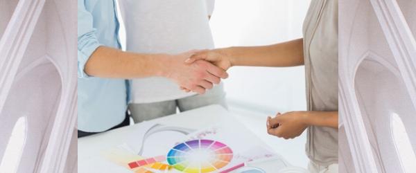 Meet with a designer