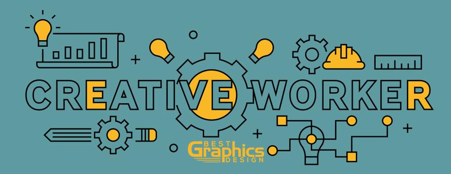 creative design concept