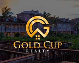 Logo for GoldCup Company