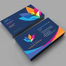 Stationary design for your company